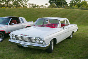 Looking To Trade For 1955 / '56 Ford Crown Victoria