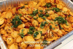 Tiffin Services (We also do Catering)