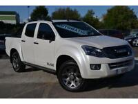 2016 Isuzu D Max 2.5TD Blade Double Cab 4x4 Auto 5 door Pick Up