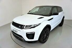 image for 2016 Land Rover Range Rover Evoque 2.0 TD4 HSE DYNAMIC 5d AUTO 177 BHP-2 OWNER C