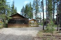 3 Bedroom 3 Season Hideaway at Powm Beach Turtle Lake