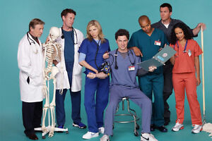 Medical uniforms, scrubs, lab coats, shoes, chef wear and access London Ontario image 1
