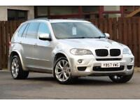 2008 BMW X5 3.0 30D M SPORT 5DR ESTATE DIESEL