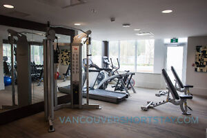 Beautiful Furnished Full Sized Suite Available Nov 30 - $2,670 North Shore Greater Vancouver Area image 8
