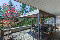 Gorgeous Updated Townhome Overlooking Long Lake