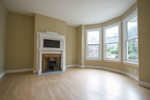 Large 4 Bedroom APT - Downtown HFX - All In - $600 EA