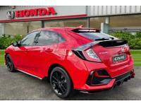 2021 Honda Civic 1.5 VTEC Sport 5-Door Auto Hatchback Petrol Automatic