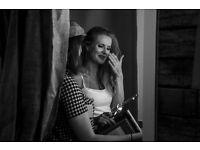 *FREE* Portrait/Wedding/Events Photographer