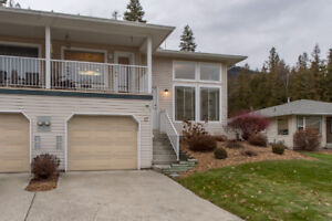 #17 2675 Pine Avenue, Lumby - townhouse with mountain views!