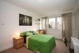 ☎️DOUBLE ROOM between ANGEL and OLD STREET