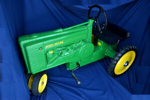 Diecast Toy Tractors for Sale at Alma Toy Show March 5