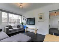 Newly Refurbished -2 Bed Flat - Higbury N5