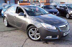 Vauxhall Insignia 2.0 CDTi 16v SRi 5dr FSH INCL CAMBELT CHANGE