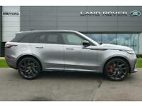 2020 Land Rover Range Rover Velar P550 SVAutobiography Dynamic SUV Petrol Automa
