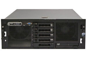 Dell PowerEdge R900 Server