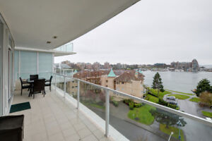 3BR Luxury Harbour Front Condo