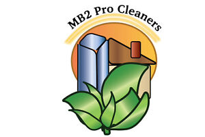 Reliable, Affordable Cleaners in Ottawa-Hull