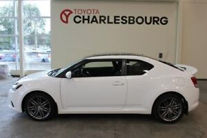 Scion tC MANUEL 2012
