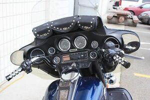 2002 Harley Davidson FL - Electra Glide Ultra Classic Prince George British Columbia image 4