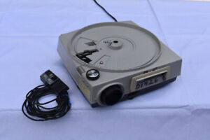 Kodak Ektagraphic Heavy Duty 35mm Slide Projector