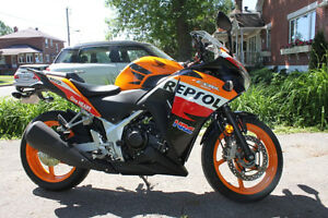 Moto inspection service - 7 days a week from $80