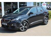2017 PEUGEOT 3008 1.6 BlueHDi 120 Active 5dr