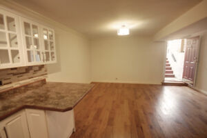 CLEAN, MOVE IN READY 1 BDRM BASEMENT SUITE  *UTILITIES INCLUDED*