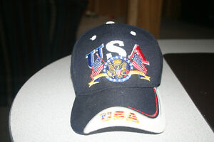 USA Forces Baseball Cap