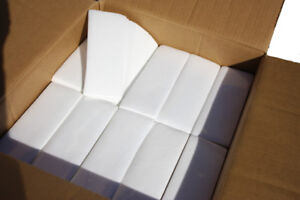 Wholesale 5000 Spa Waxing Strips $69.99 (6.25cents/yard)