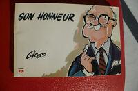SON HONNEUR