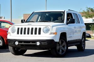 2015 Jeep Patriot High Altitude CUIR