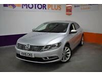 2015 VOLKSWAGEN CC GT TDI BLUEMOTION TECHNOLOGY DSG COUPE DIESEL