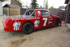 Pro Truck Race Truck / Stock Car / Circle Track Car