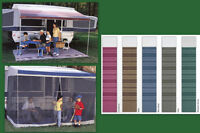 Dometic Trimline Bagged Awnings & Screen Rooms