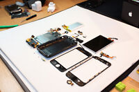 Reparation LCD repair iPhone/IPAD 6/5s/5/5C/4S/4 lasalle