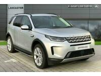 2020 Land Rover Discovery Sport HSE Auto Estate Diesel Automatic