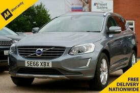 image for 2017 Volvo XC60 2.4 D5 SE LUX NAV AWD 5d 217 BHP Estate Diesel Automatic
