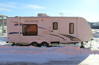 Jayco Jay Feather Ultra Lite 24T