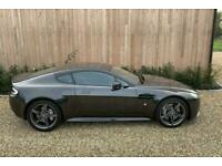 2016 Aston Martin Vantage N430 2dr Sportshift II Auto Coupe Petrol Automatic