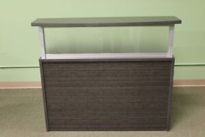 *****Small Front  Reception Desk****