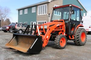 ***SOLD*** Kioti CK30 Hydrostatic Tractor ***SOLD***