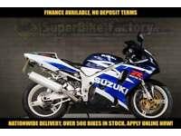 2003 03 SUZUKI GSXR750 K3