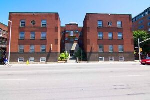 2 and 3 bedroom apartments available now in Sandy Hill!