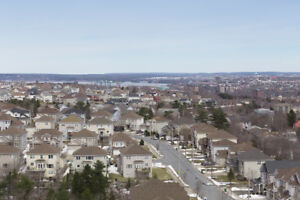 Furnished condo with fabulous views of Halifax
