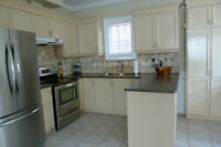 Selling Kitchen Cabinets & Stove