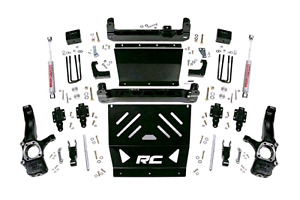 6IN GM SUSPENSION LIFT KIT (2015+ CANYON/COLORADO)