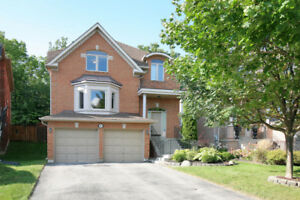 Spacious House in Newmarket for rent