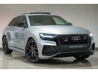 2018 Audi Q8 3.0 TDI V6 50 S line Tiptronic quattro (s/s) 5dr SUV Diesel Automat