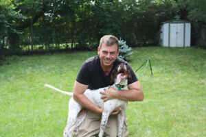 Great with Animals - Dog walking and Pet Boarding/Sitting