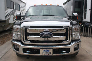 F-350 Super Duty 2012 ( 110 000 km )